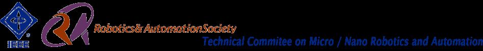 IEEE-RAS TC MNRA